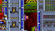 Sonic Mania - Chemical Plant Zone 14