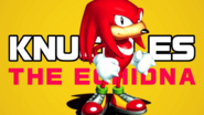 Sonic Mania - Knuckles