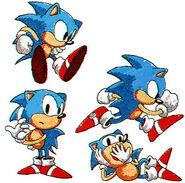 Sonic koncept 2