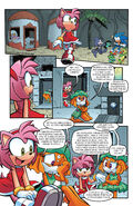 Sonic the Hedgehog 260-012