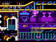Chaotix Speed Slider 4