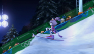 Mario Sonic Olympic Winter Games Opening 28