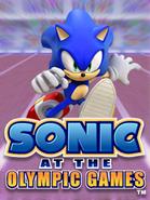 SonicAtTheOlympicGames