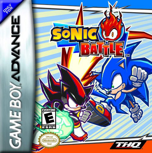 Sonic Battle | Sonic News Network | FANDOM powered by Wikia