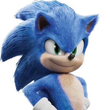 Sonic The Hedgehog Paramount Sonic News Network Fandom