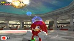Sonic Adventure DX Boss Attack Chaos 2 in 10 53-0