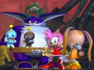 Sonic Heroes cutscene 123