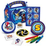 Sonic Party Favor Kit