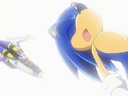 Sonic X ep 70 198