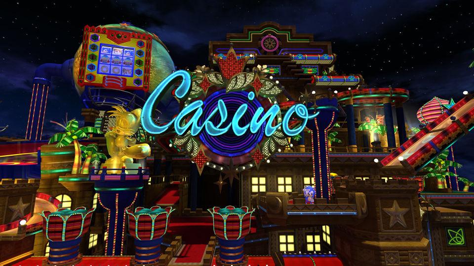 casino night zone sonic news network fandom powered by wikia