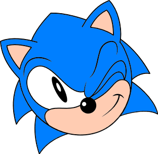 Classic sonic wink-120px