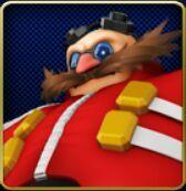 Dr. Eggman Sonic 4