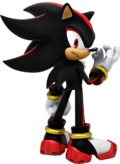 Forces Shadow