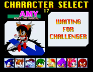 Honey character select 2012