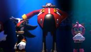 Mario Sonic Olympic Winter Games Festival Mode Ending 09