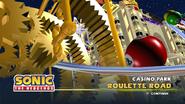 Roulette Road 02
