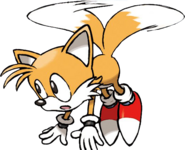 Sega3DArchives3 Tails