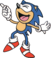 Sonic 136