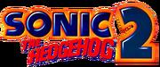 Sonic 2 logo