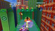 Sonic Heroes Grand Metropolis Dark 03
