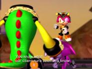 Sonic Heroes cutscene 137