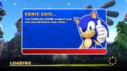 Sonic Hint 06