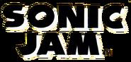 Sonic Jam JAP logo