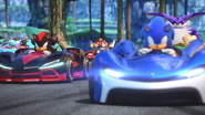 Team Sonic Racing Opening 05