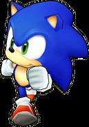 Chain Chronicle - Sonic 04