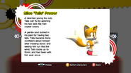 Classic Tails profile