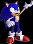 Colors Sonic sprite 13