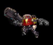 Egg Robo (SSBB4)