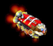 Egg Shuttle