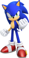 Forces Modern Sonic 2