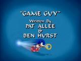 Game Guy