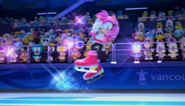 Mario Sonic Olympic Winter Games Opening 38