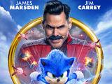 Sonic the Hedgehog (film)