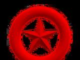 Czerwone pierścienie