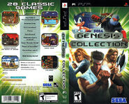 SegaGenesisCollection PSP US