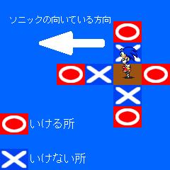 Sonic-hopping-rule