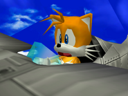 Sonic Adventure DC Cutscene 162