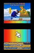 Sonic DS 7