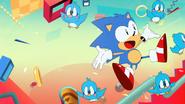 Sonic Mania intro 26