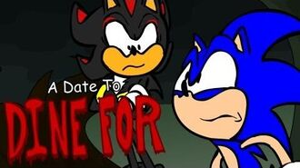 Sonic Short 2 A Date To DINE For...