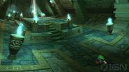 The Legend of Zelda Zone 8