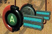 Accelerator Gun SU 1