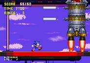 Beam Rocket 09