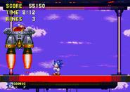 Beam Rocket 15