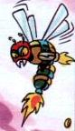 Buzz Bomber STC 4