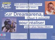 Dreamarena5minutes